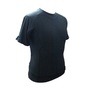 men's short-sleeved running T-shirt
