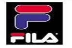 FILA is one of the world's top three sport bran